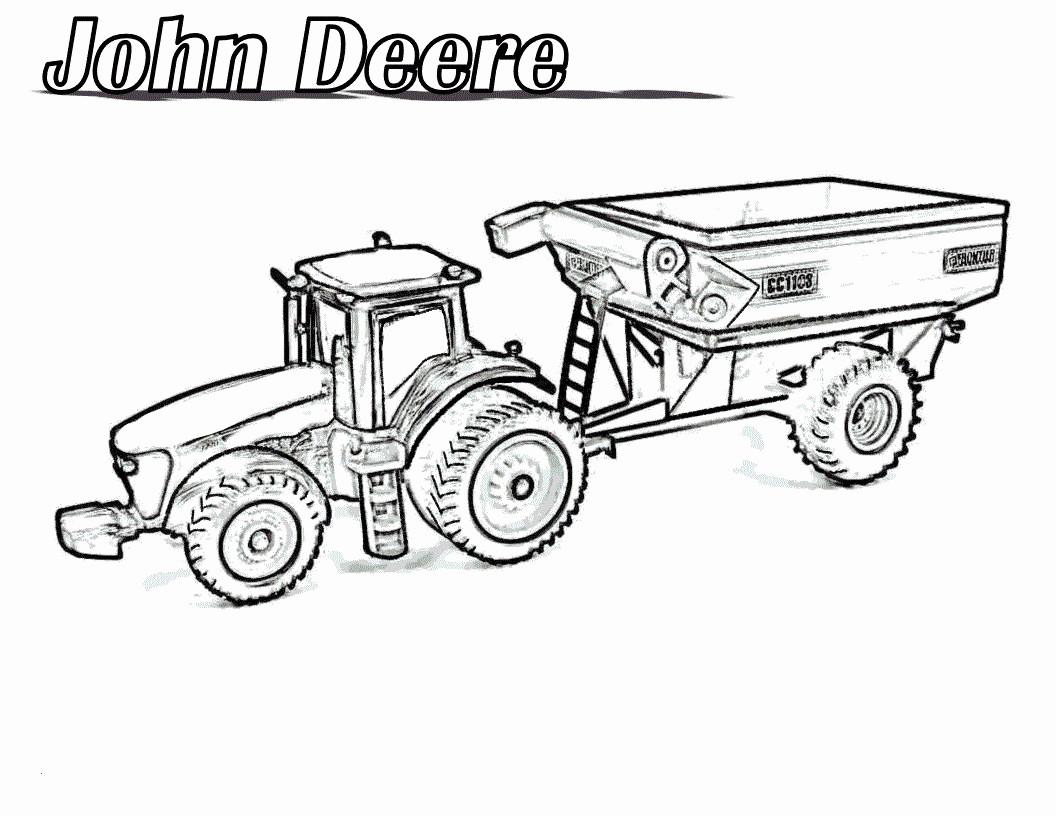 Trecker Zum Ausmalen Inspirierend Konabeun Zum Ausdrucken Ausmalbilder Traktor Schön Malvorlagen über Bild