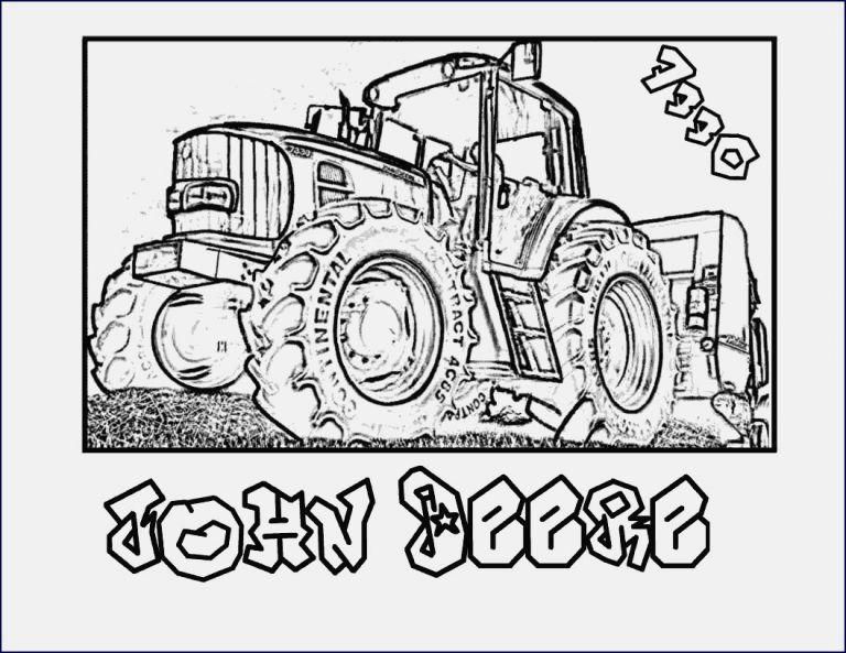 trecker zum ausmalen neu ausmalbilder traktor deutz