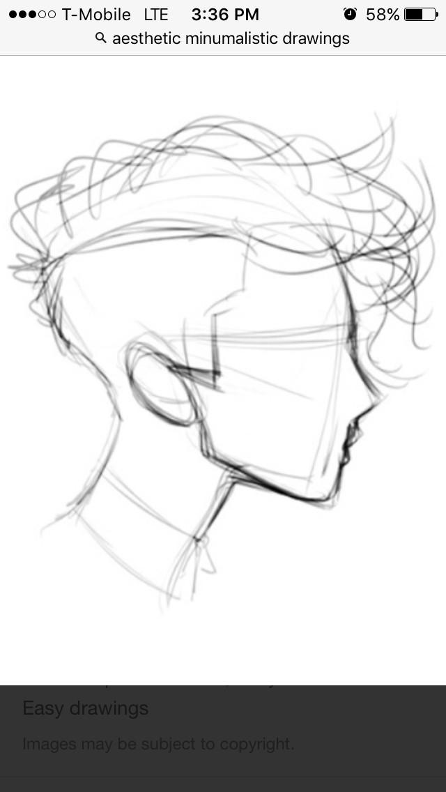 Tumblr Bilder Einhorn Neu Drawing Stuff Cool Drawings Line Drawings Hair Drawings Simple Das Bild