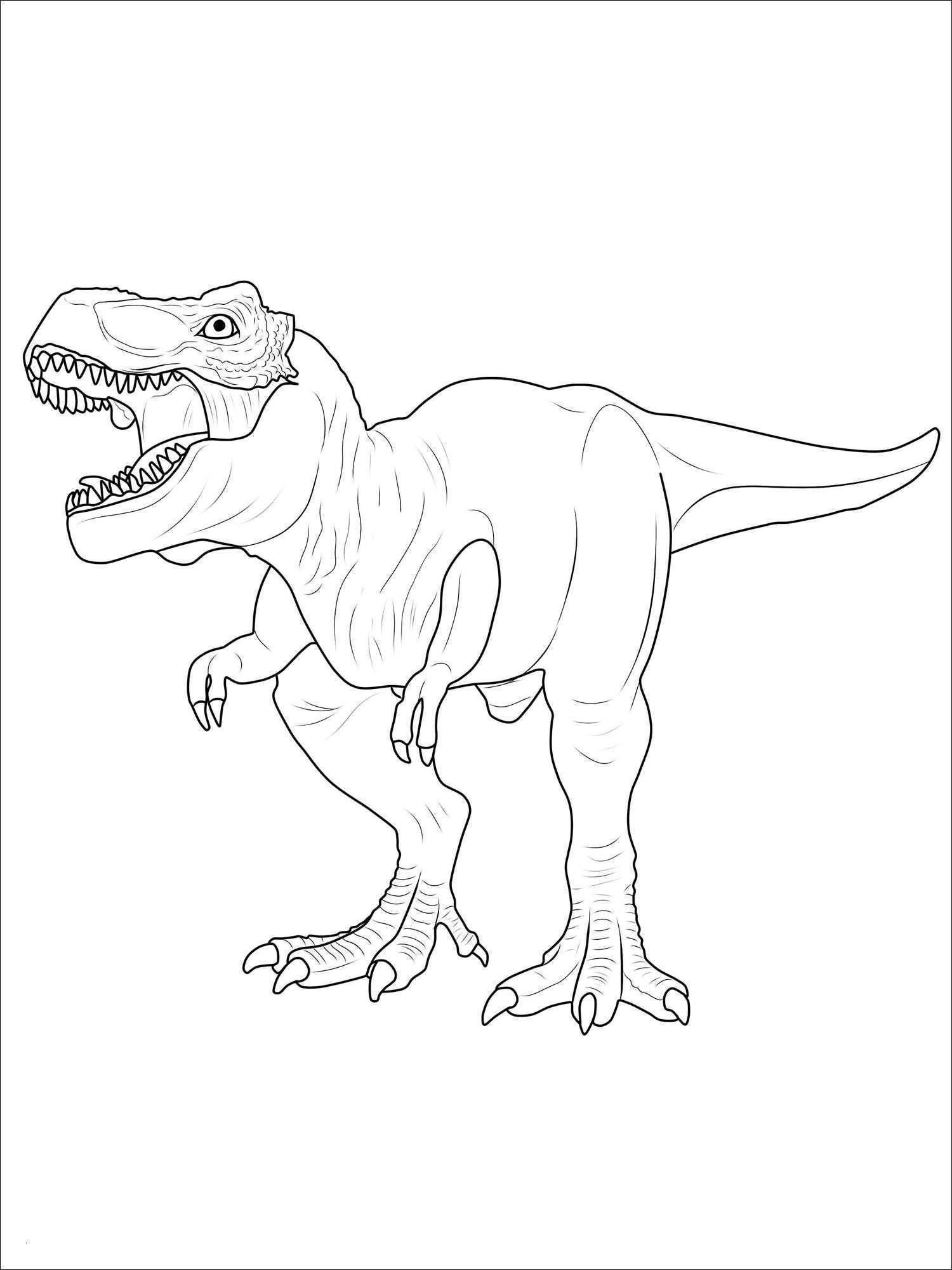 Tyrannosaurus Rex Ausmalbild Das Beste Von T Rex Ausmalbilder Bild Tyrannosaurus Rex Ausmalbilder Best Unique Fotos