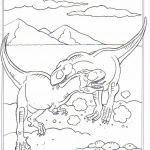 Tyrannosaurus Rex Ausmalbild Einzigartig Tyrannosaurus Rex Ausmalbilder Inspirierend Cartoon Dinosaurier Satz Bild