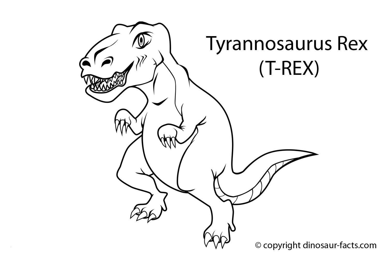 Tyrannosaurus Rex Ausmalbild Genial Tyrannosaurus Rex Coloring Best S 35 T Rex Ausmalbilder Galerie