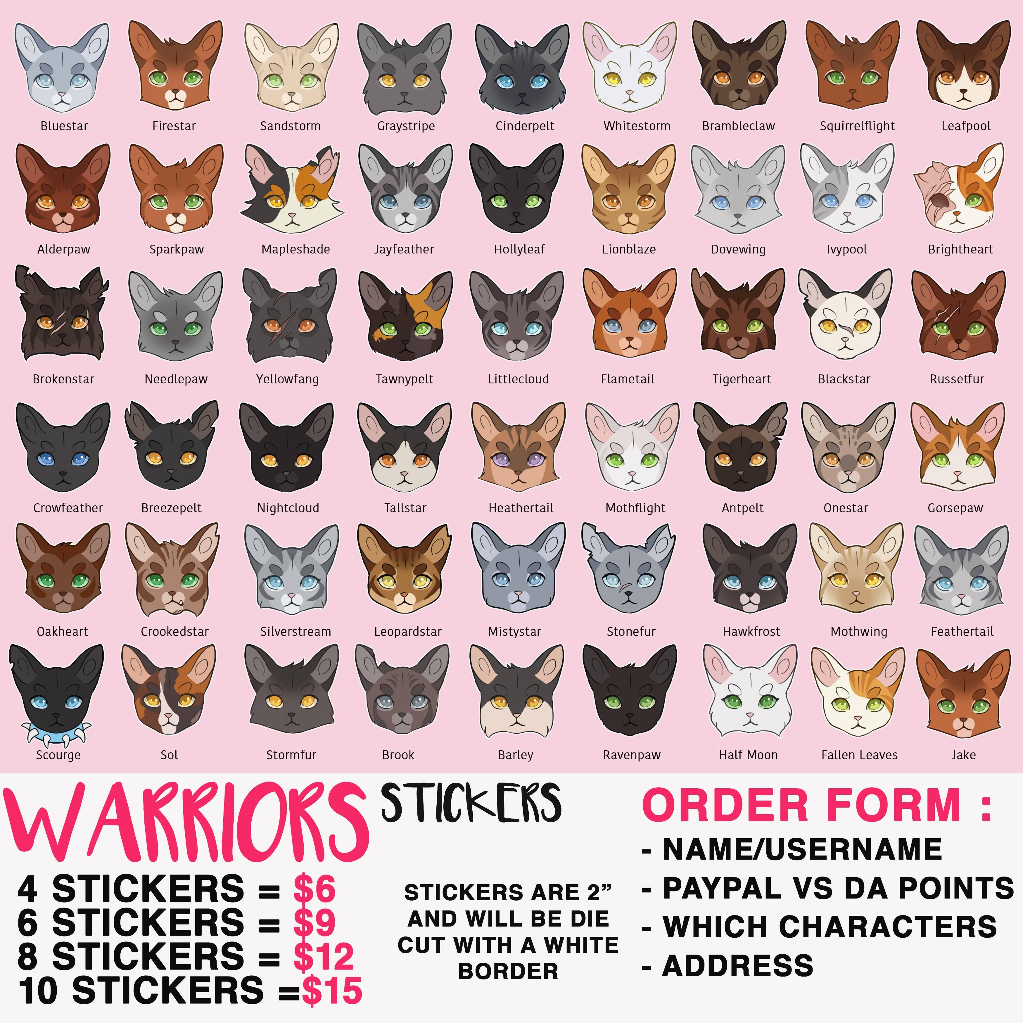 Warrior Cats Ausmalbilder Inspirierend 25 Liebenswert Ausmalbilder Hundefamilie Bilder