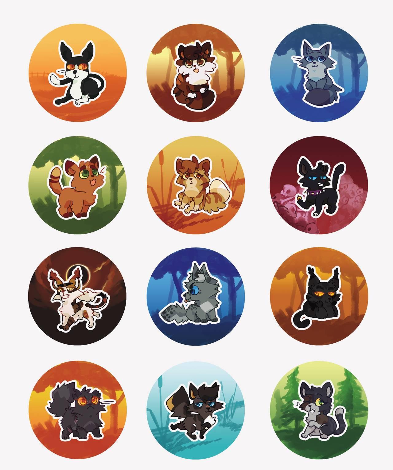 Warrior Cats Ausmalbilder Neu 25 Liebenswert Ausmalbilder Hundefamilie Fotografieren