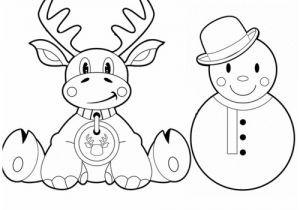 Weihnachts Ausmalbilder Rentier Frisch Santa Und Rentier Malvorlagen 44 Ausmalbilder Rentier Perfect Color Das Bild