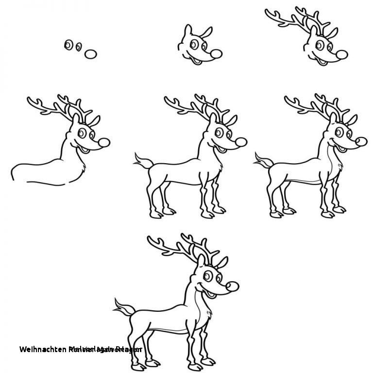 Weihnachts Ausmalbilder Rentier Frisch Weihnachten Malvorlagen Rentier Kostenlose Malvorlage Weihnachten Fotografieren