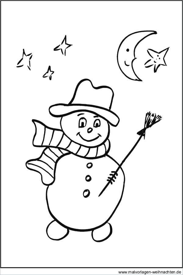 Window Color Malvorlagen Weihnachten Kostenlos Das Beste Von 54 Schneemann Vorlage Zum Ausdrucken Thiswatcheasfo Fotografieren