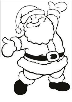 Window Color Vorlagen Weihnachten Rentier Frisch 30 Besten Ausmalbilder Weihnachtsmann Bilder Auf Pinterest In 2018 Bilder
