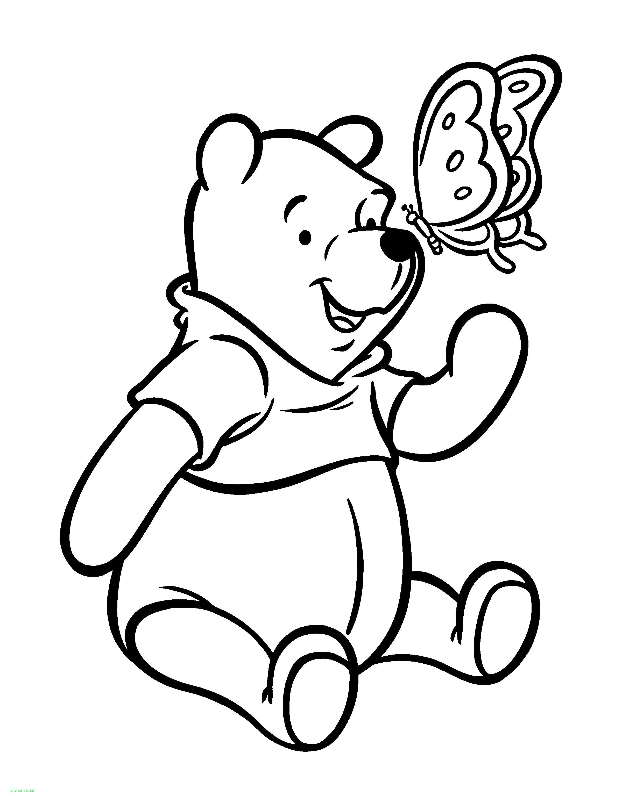 Winni Pooh Ausmalbilder Einzigartig Elegant Free Coloring Disney Pixel Art Winnie Luxus Ausmalbilder Bild