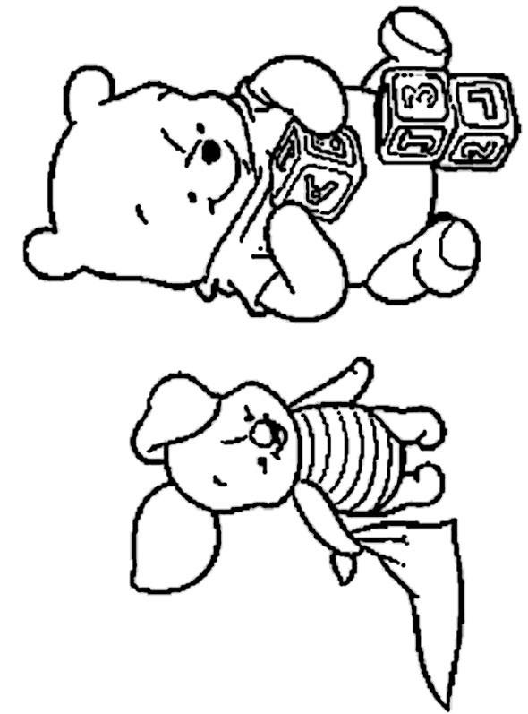 Winnie Pooh Baby Malvorlagen Einzigartig Winnie Pooh Bilder Zum Ausmalen — Hylenddawards Galerie