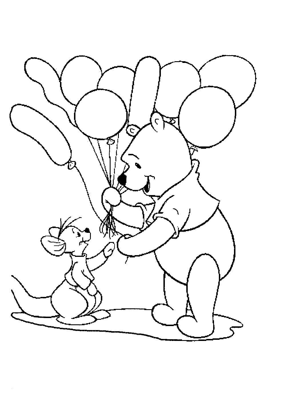 Winnie Pooh Baby Malvorlagen Frisch Ausmalbilder Winnie Puuh Inspirierend Ausmalbilder Winnie Puuh Galerie