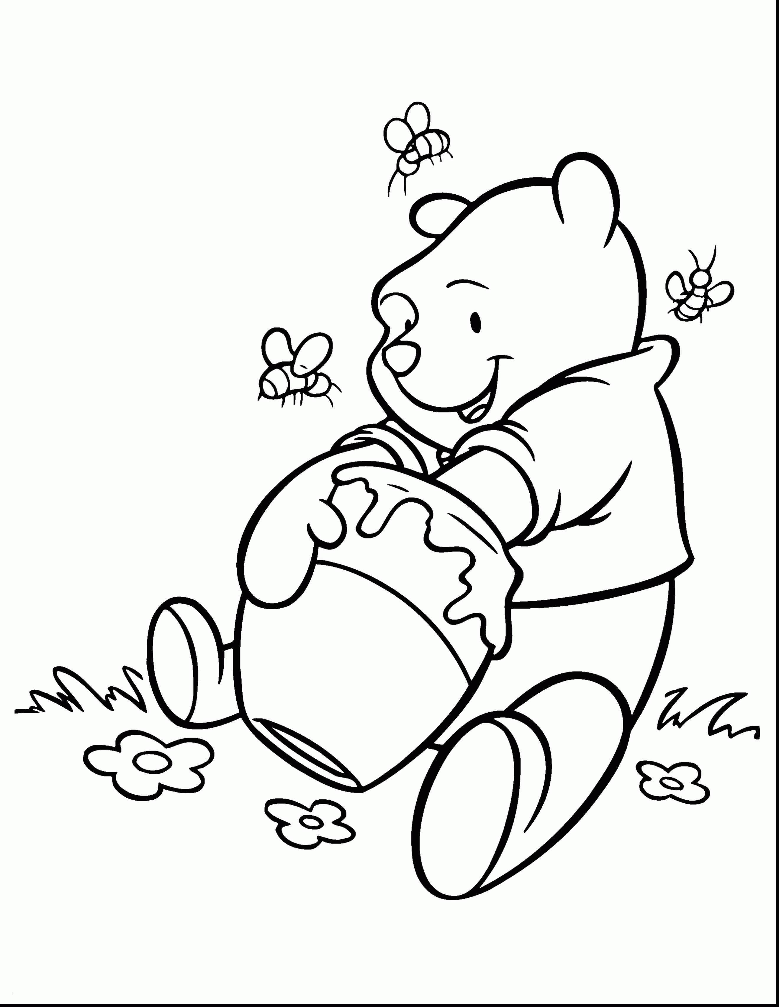 Winnie Pooh Baby Malvorlagen Genial Winnie Puuh Malvorlagen Inspirierend Winnie the Pooh Christmas Neu Bild