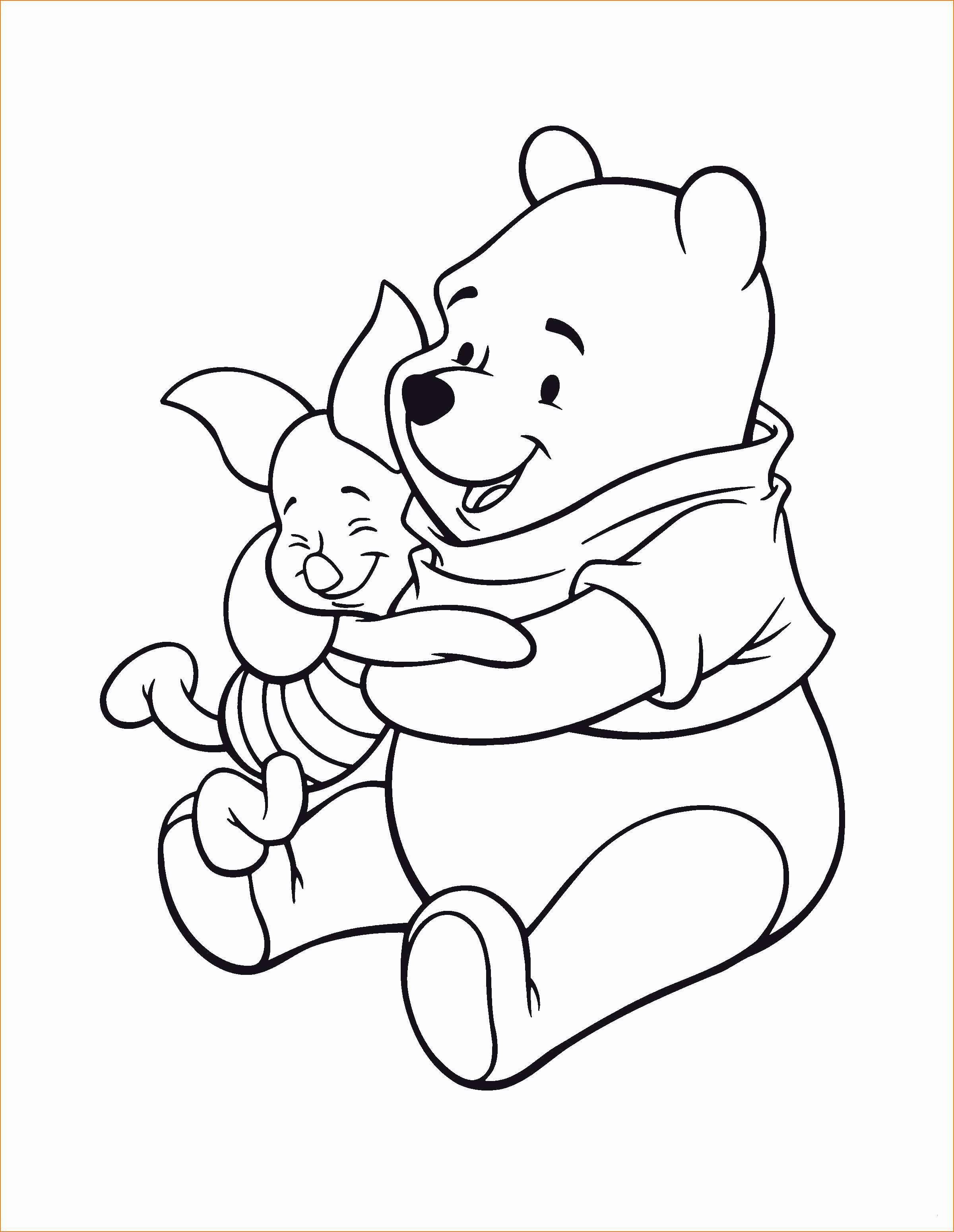 Winnie Pooh Malvorlage Neu 35 Luxus Ausmalbilder Katzenbabys – Malvorlagen Ideen Bilder