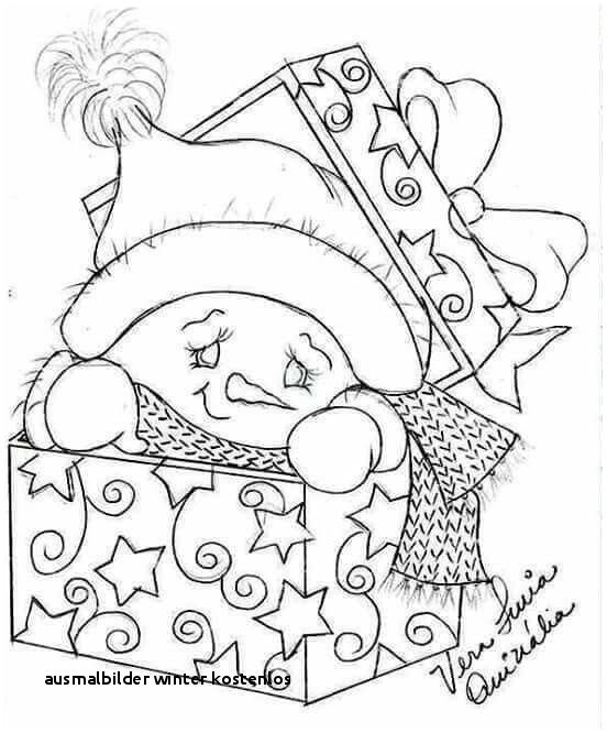 Winter Bilder Zum Ausmalen Neu Ausmalbilder Winter Kostenlos Malvorlage A Book Coloring Pages Best Stock