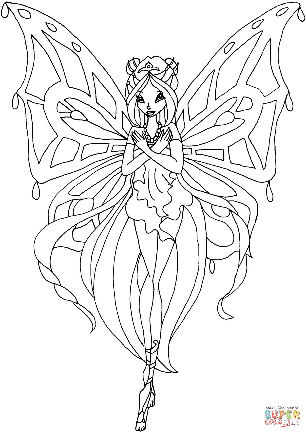 Winx Club Ausmalbilder Neu Winxclub Winx Club Coloring Pages Hd Wallpaper and Frisch Stock
