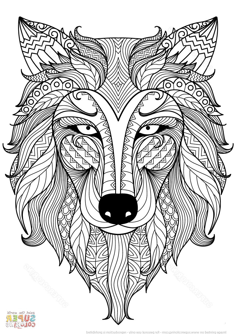 Wolf Bilder Zum Ausmalen Einzigartig 32 Fantastisch Ausmalbild Wolf – Malvorlagen Ideen Fotos
