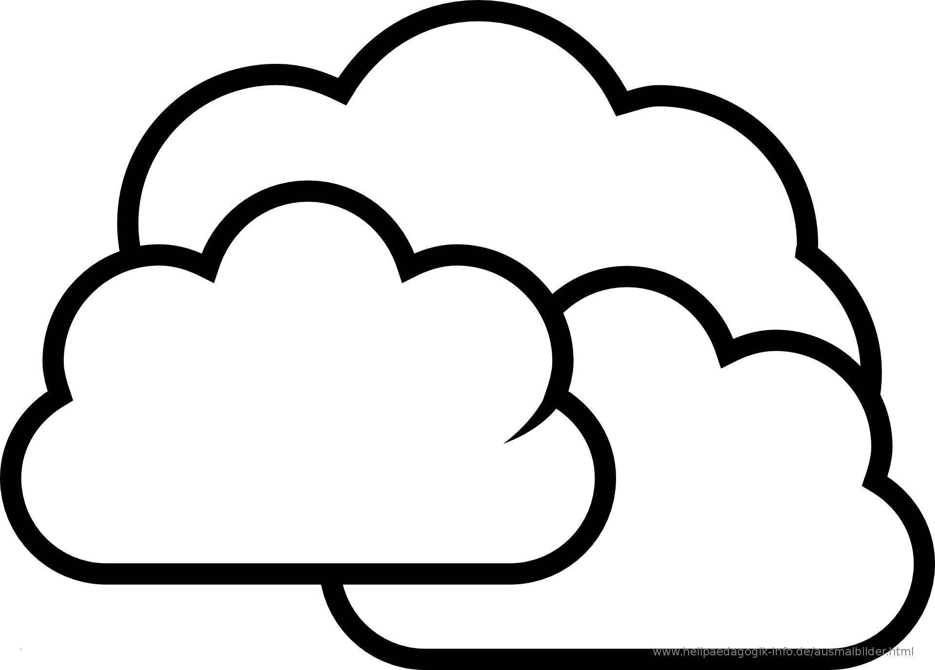 Wolke Zum Ausmalen Das Beste Von Ausmalbilder Wolke Beautiful 35 Ausmalbilder Wolken Scoredatscore Bild