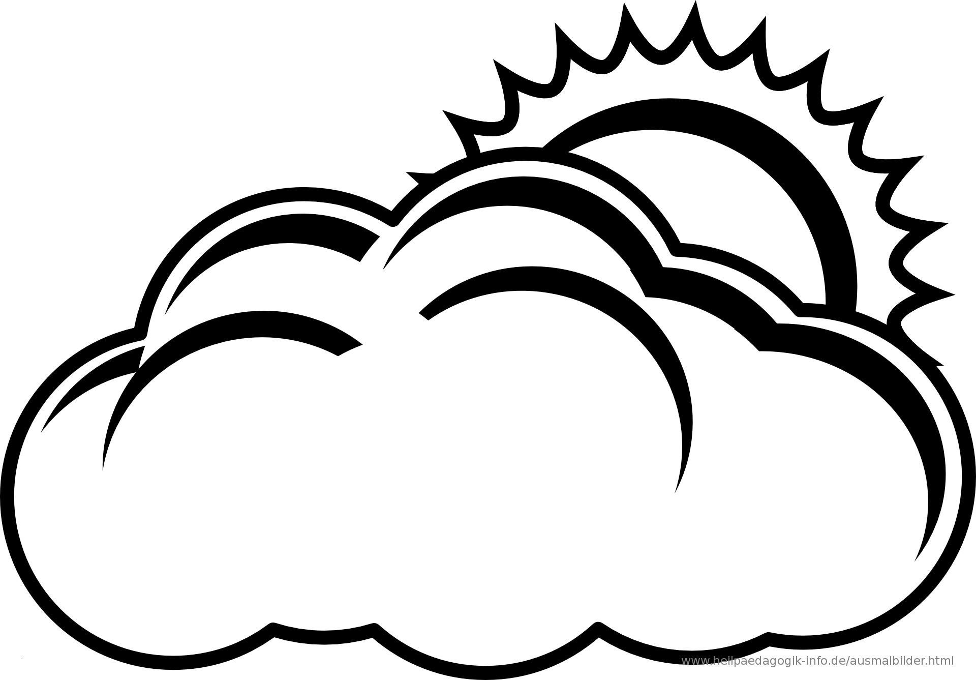 Wolke Zum Ausmalen Frisch Ausmalbilder Wolke Beautiful 35 Ausmalbilder Wolken Scoredatscore Fotos