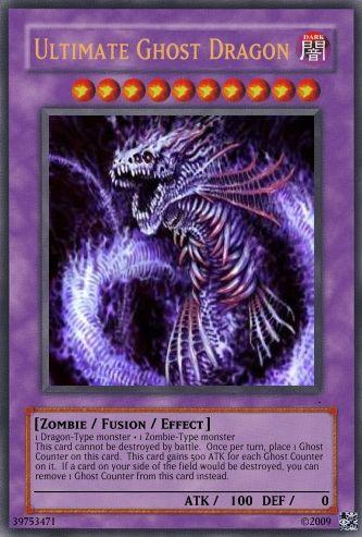 Yugioh Karten Drachen Einzigartig Zombie Realistic Cards Single Cards Yugioh Card Maker forum Das Bild