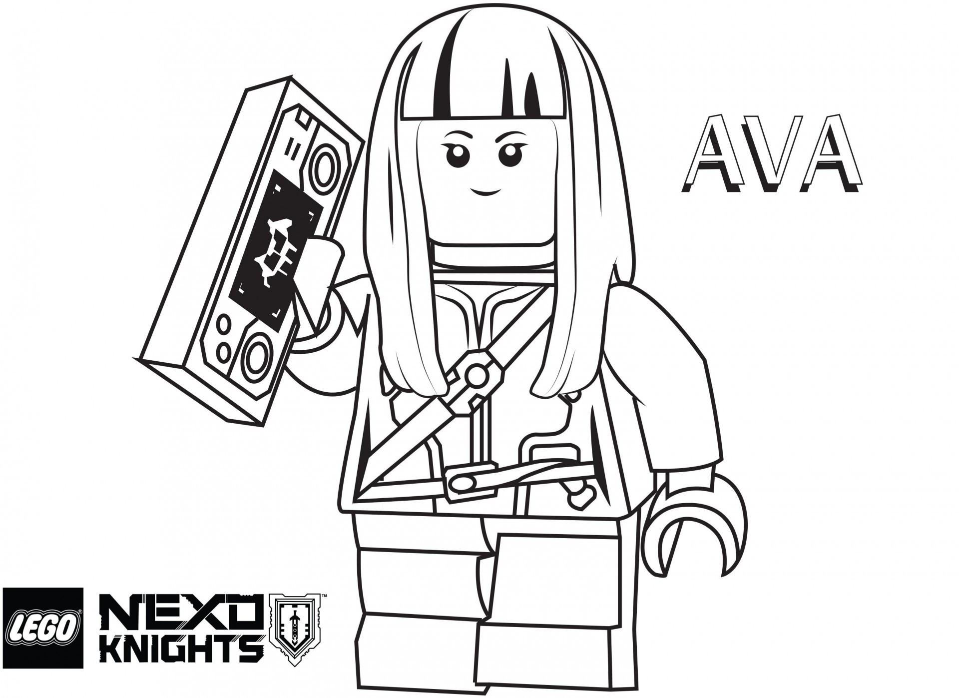 Ausmalbild Nexo Knights Einzigartig 001 Malbuch 2256x1276 Pony 01 744w 2xl R Lego Malvorlagen Das Bild