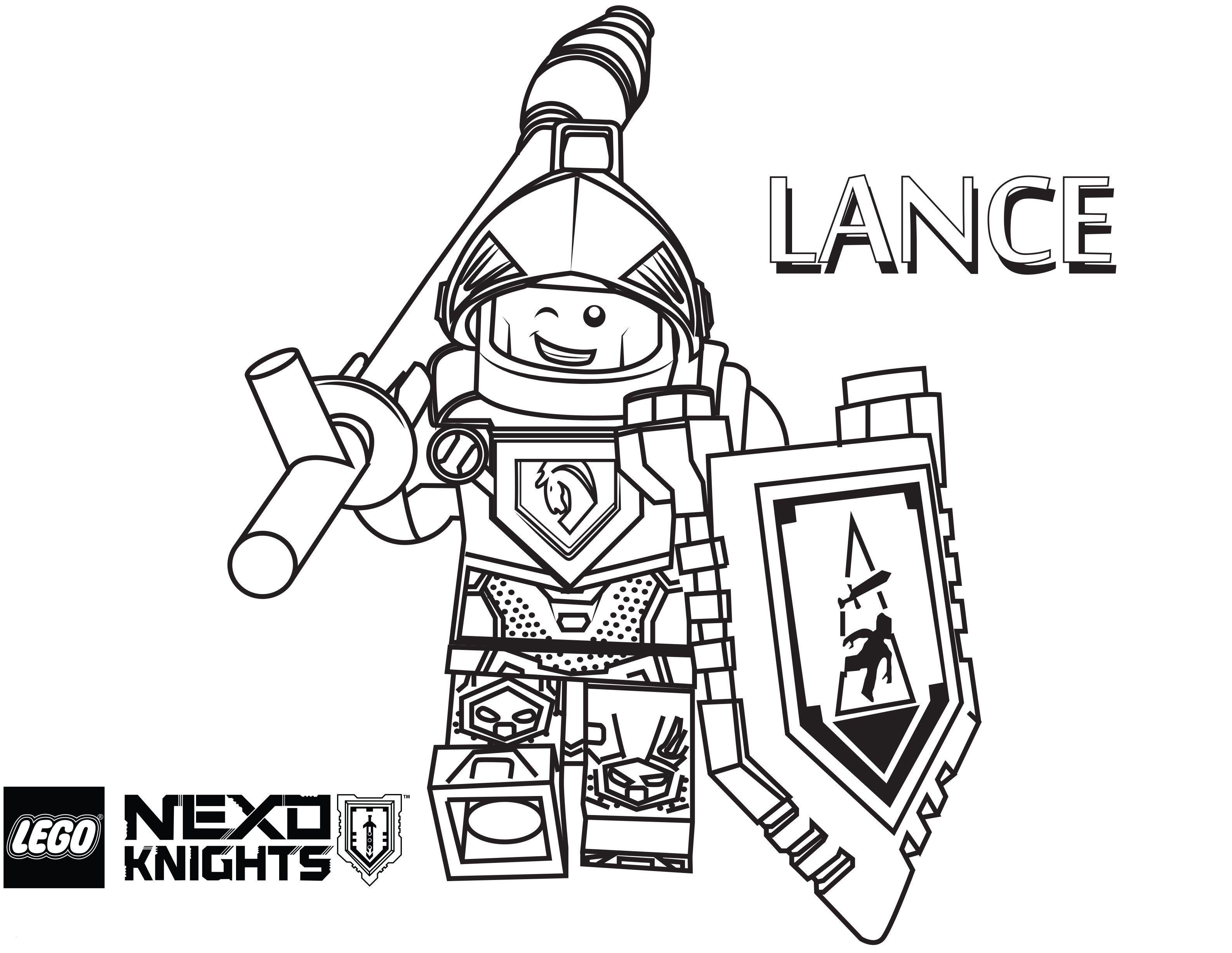 Ausmalbild Nexo Knights Einzigartig Ausmalbilder Lego Nexo Knights élégant Image Ausmalbilder Lego Nexo Fotos