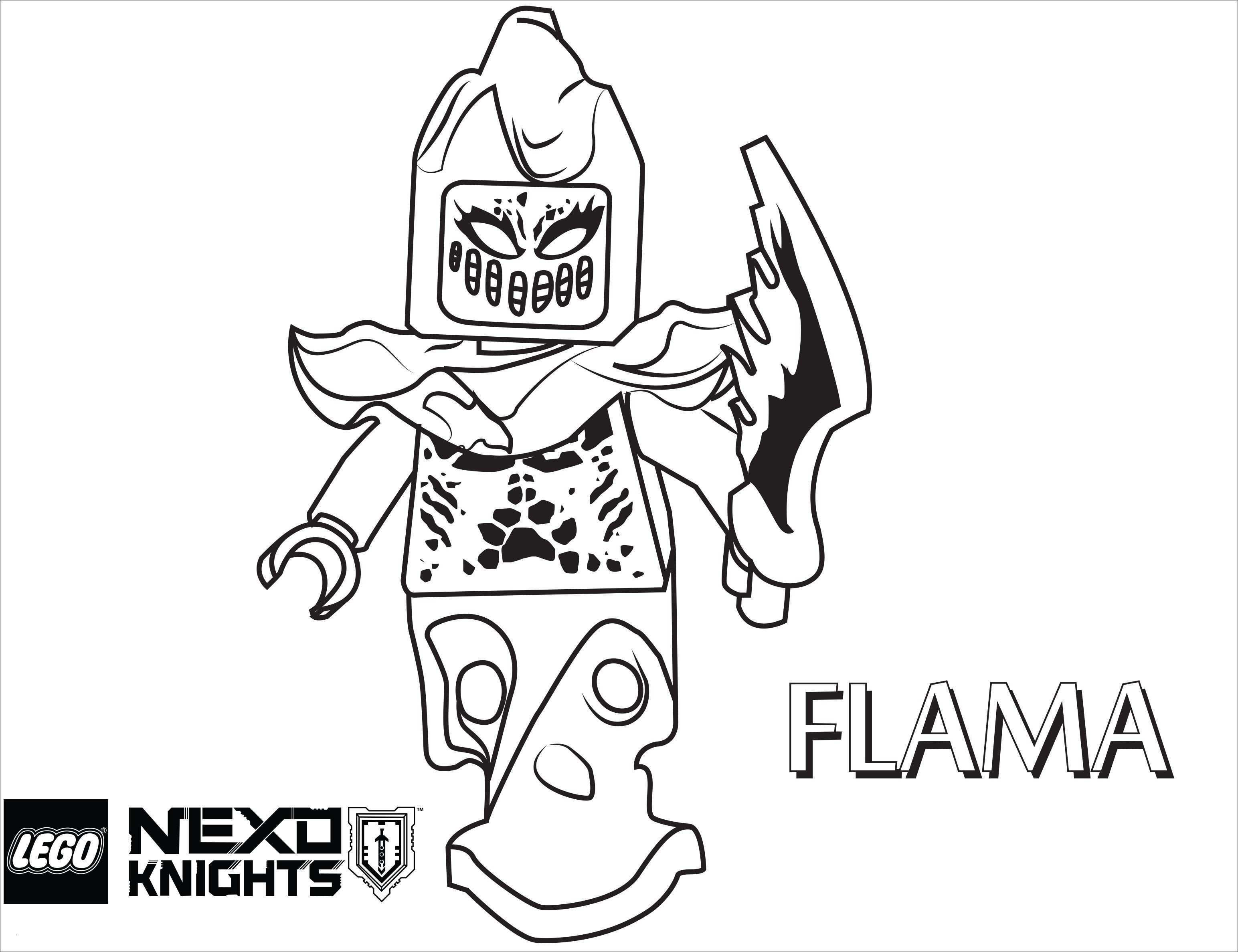 Ausmalbild Nexo Knights Genial Lego Nexo Knights Malvorlagen Bild Ausmalbilder Nexo Knights Zum Stock