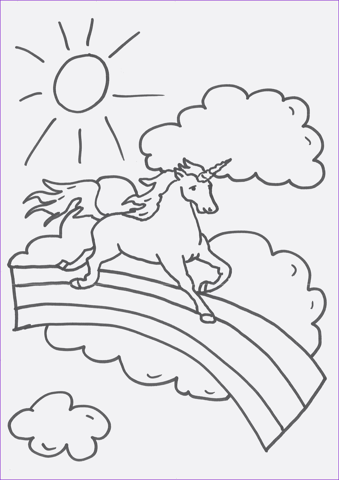 Ausmalbilder Einhorn Pummel Genial Einhorn Bilder Zum Ausdrucken Am Besten Ausmalbilder Einhorn Pummel Sammlung