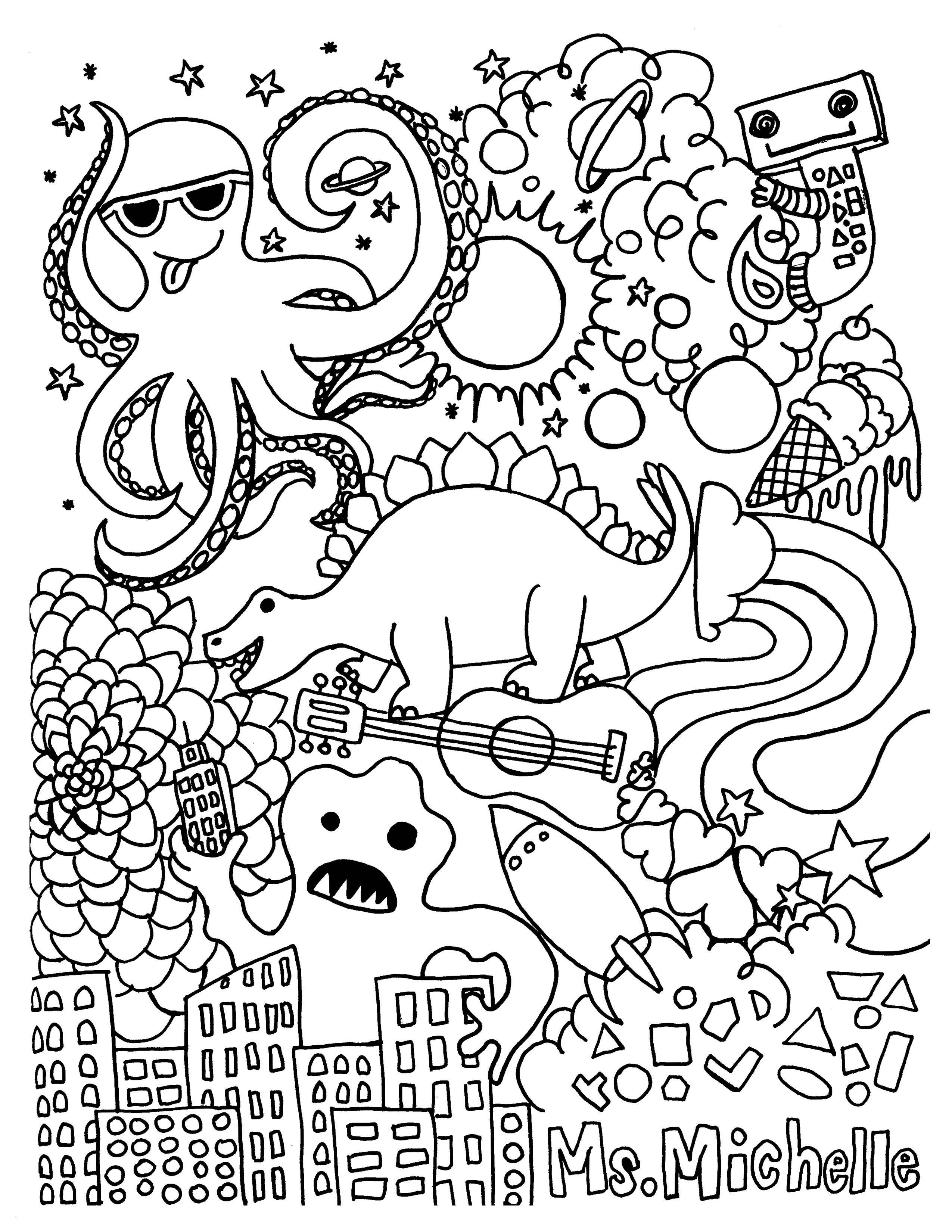 Ausmalbilder Monster High Neu Coloring & Crafts Delightful Color Monster High as 35 Malvorlagen Galerie