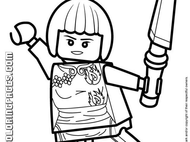 Ausmalbilder Ninjago Lloyd Frisch Ausmalbilder Ninjago Lloyd Lego Ninjago Kai Coloring Pages Fotos