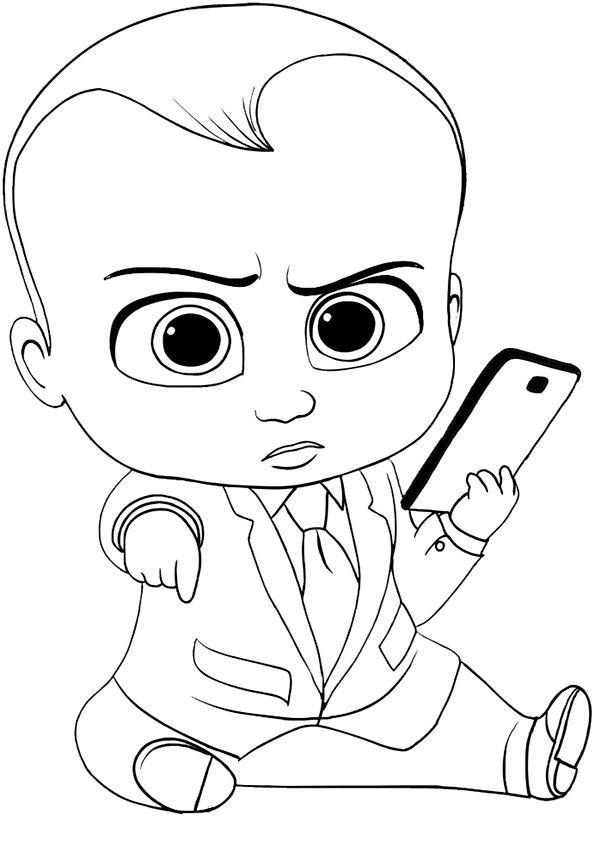 Boss Baby Ausmalbilder Einzigartig Ausmalbilder Disney Baby Nouveau Stock Malvorlagen Ideen Pages De Galerie