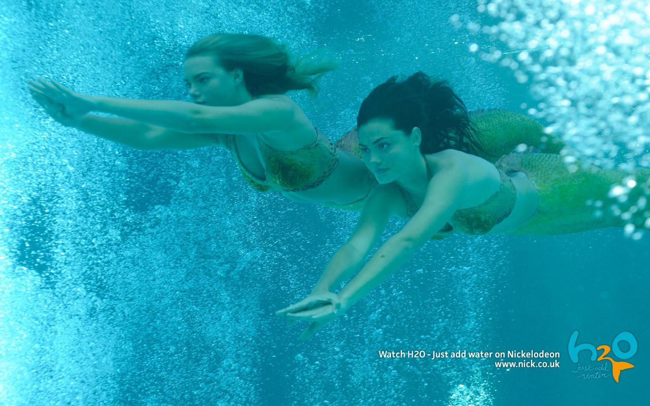 H2o Plötzlich Meerjungfrau Ausmalbilder Das Beste Von Rikkibella77 Imagens Bella and Cleo Hd Wallpaper and Backgro Fotos