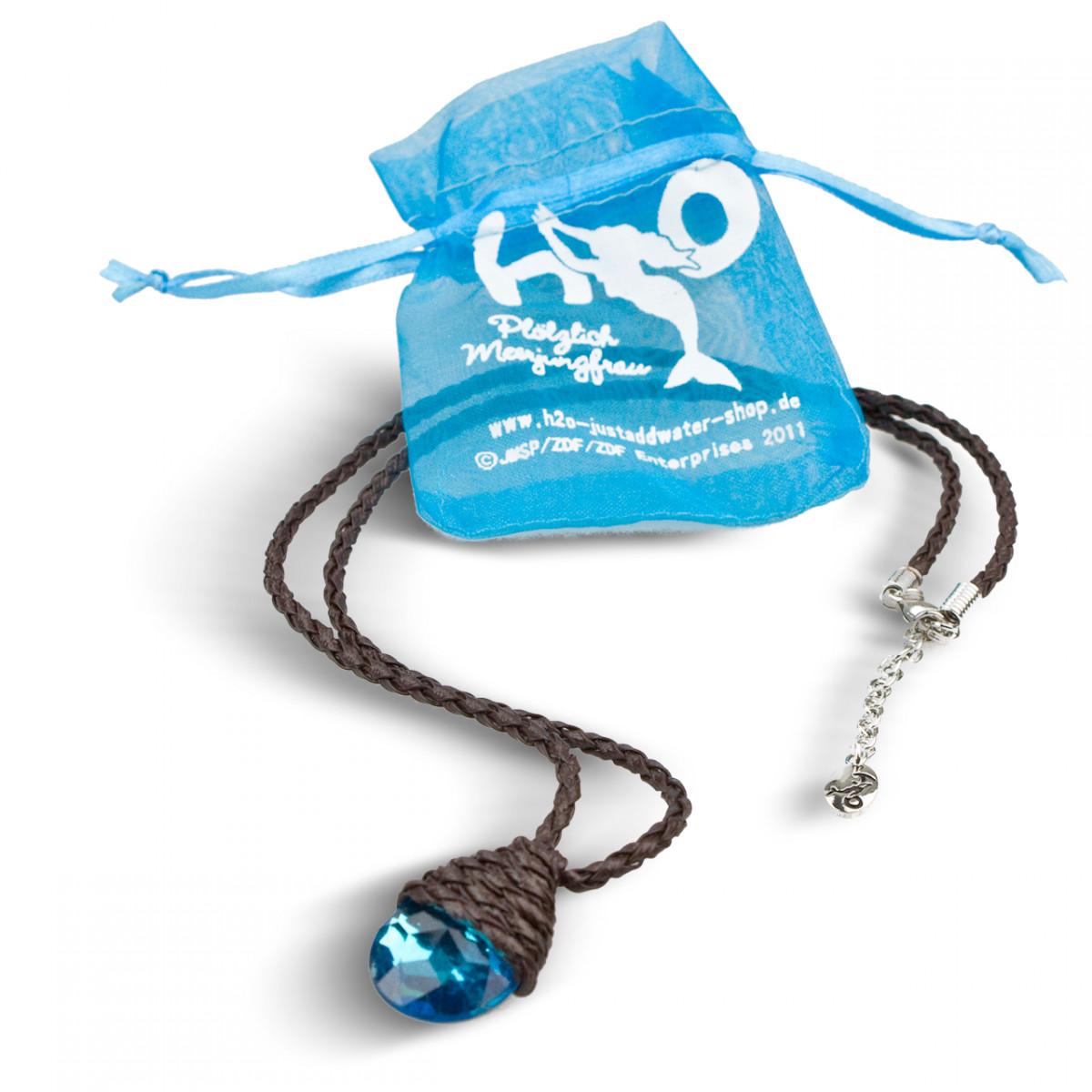 H2o Plötzlich Meerjungfrau Ausmalbilder Frisch H2o Just Add Water Medaillonhalskette Edelbgde Bilder