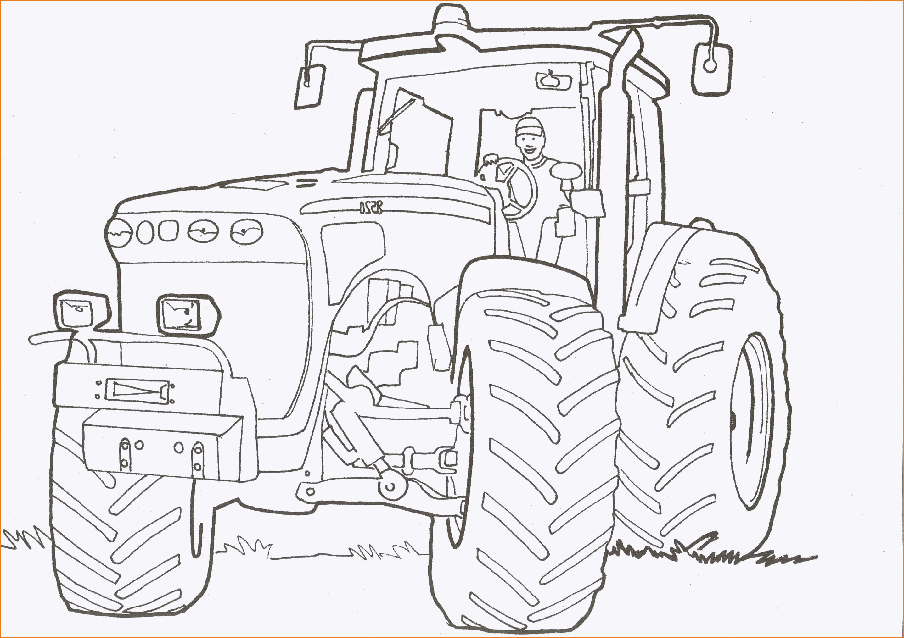 John Deere Ausmalbilder Das Beste Von Ausmalbilder Traktor Inspirierend Ausmalbilder Traktor Claas Tracks Bilder