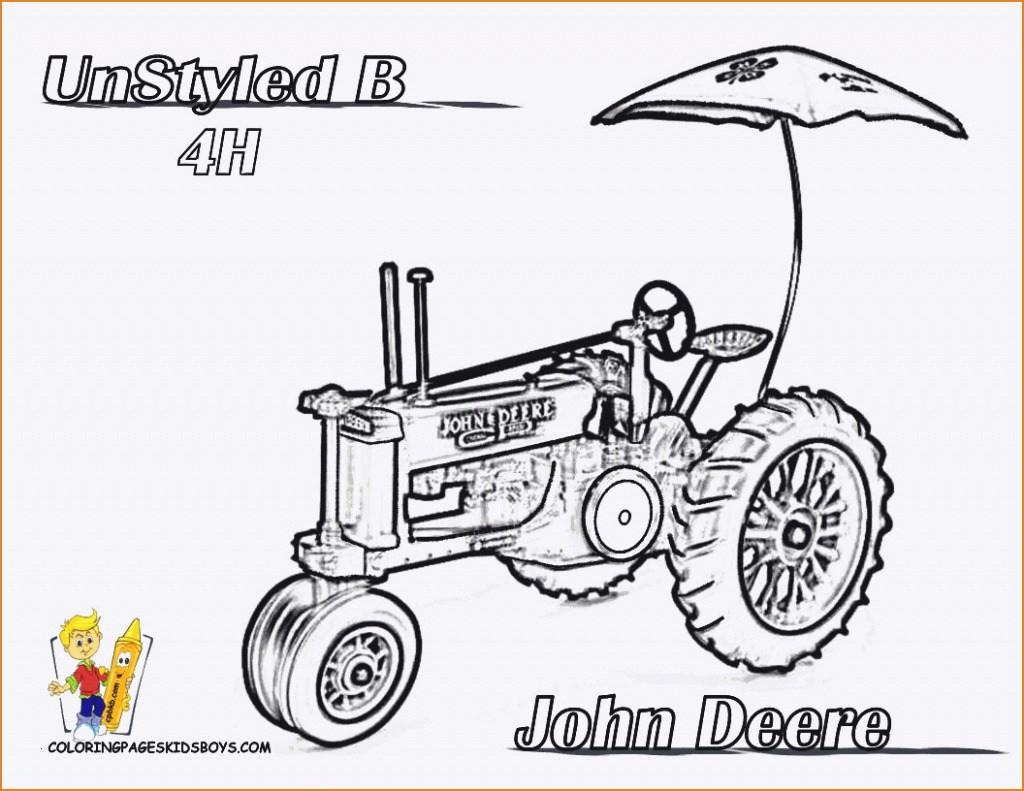 John Deere Ausmalbilder Einzigartig Ausmalbilder John Deere Luxus 40 Ausmalbilder Traktor John Deere Neu Stock