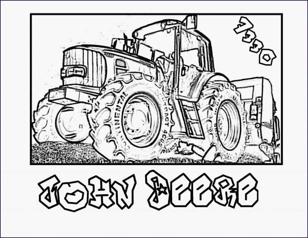 John Deere Ausmalbilder Einzigartig John Deere Coloring Pages New John Deere Ausmalbilder Inspirierend Fotografieren