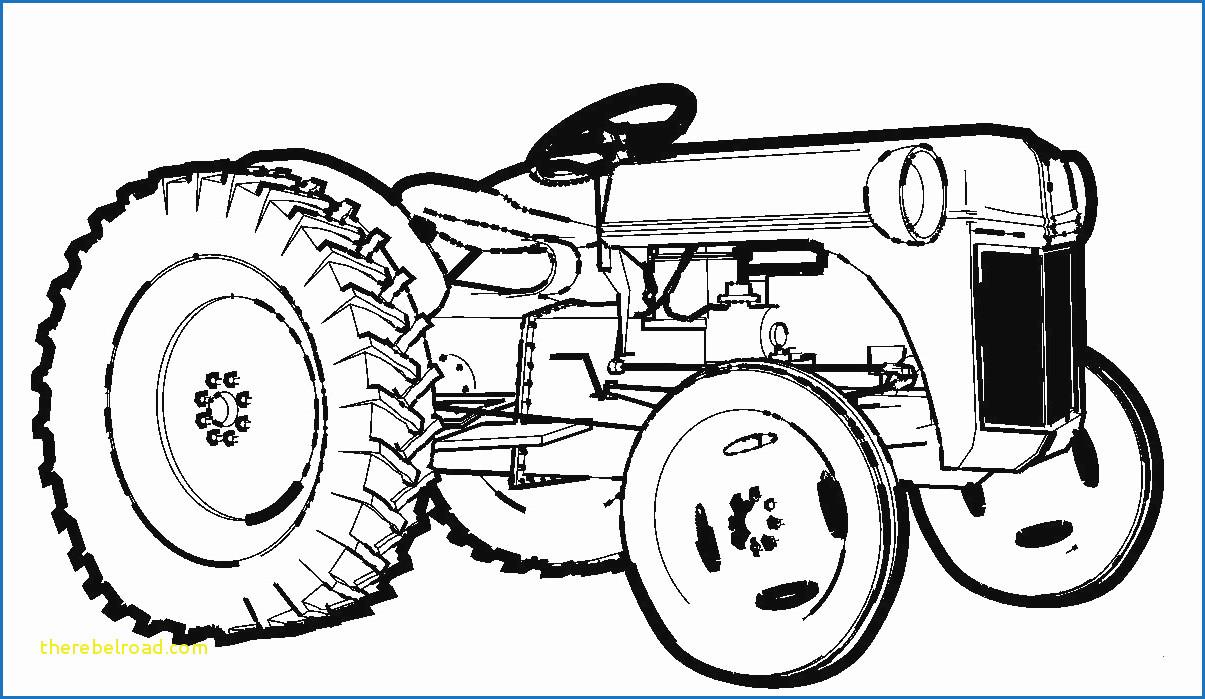 John Deere Ausmalbilder Genial Ausmalbilder Traktor Fotos