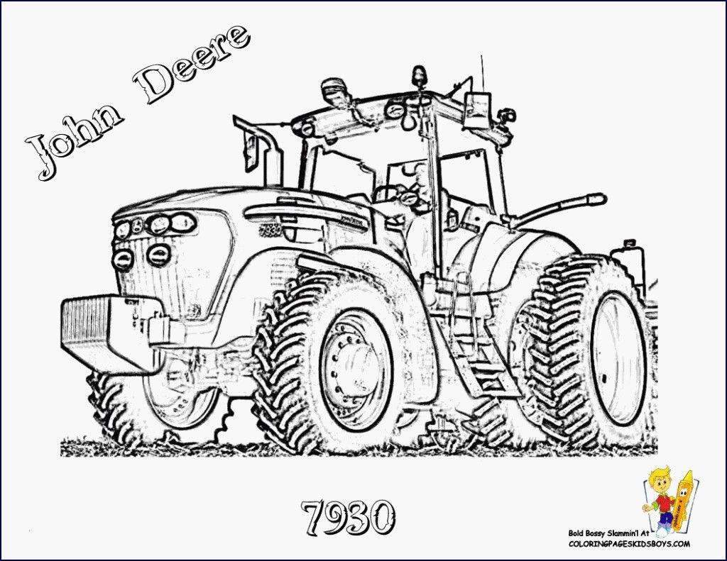 John Deere Ausmalbilder Neu Ausmalbilder Traktor John Deere Luxus 40 Ausmalbilder Traktor Deutz Bilder