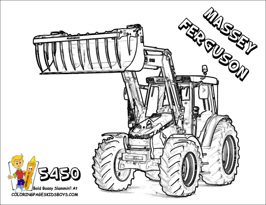 John Deere Ausmalbilder Neu Fendt Traktor Malvorlage Foto John Deere Tractor Coloring Pages Fotos