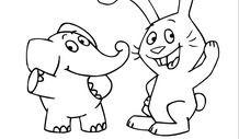 Maus Und Elefant Ausmalbilder Das Beste Von Die 25 Besten Bilder Von Malvorlagen Fotografieren