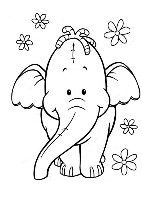 Maus Und Elefant Ausmalbilder Einzigartig Malvorlagen Elefant Einfach Malvorlagen Maus Elefant Ente Zum Fotografieren