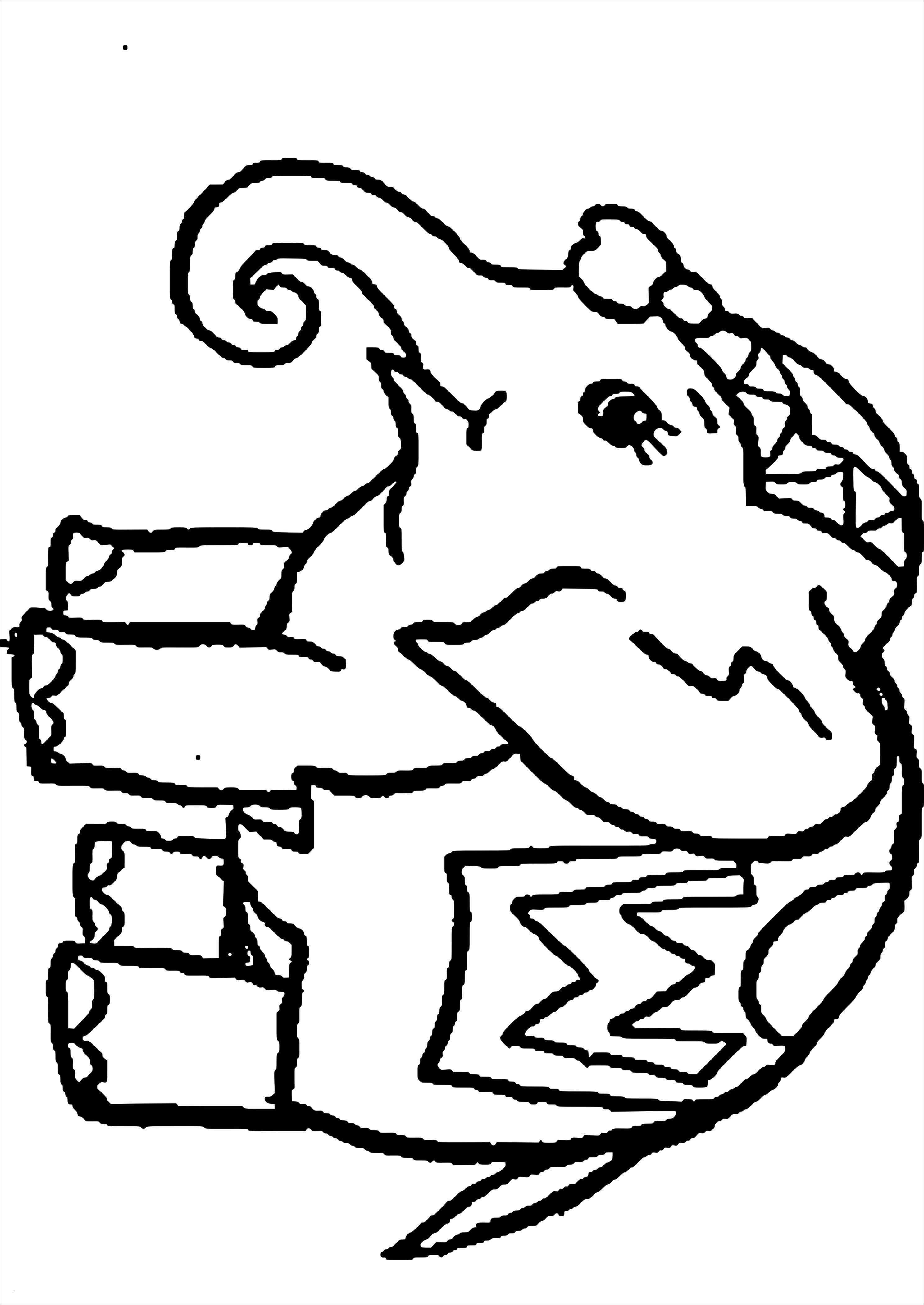 Maus Und Elefant Ausmalbilder Genial Ausmalbilder Elefant Und Maus Ideen 30 Elefanten Ausmalbilder Fotos