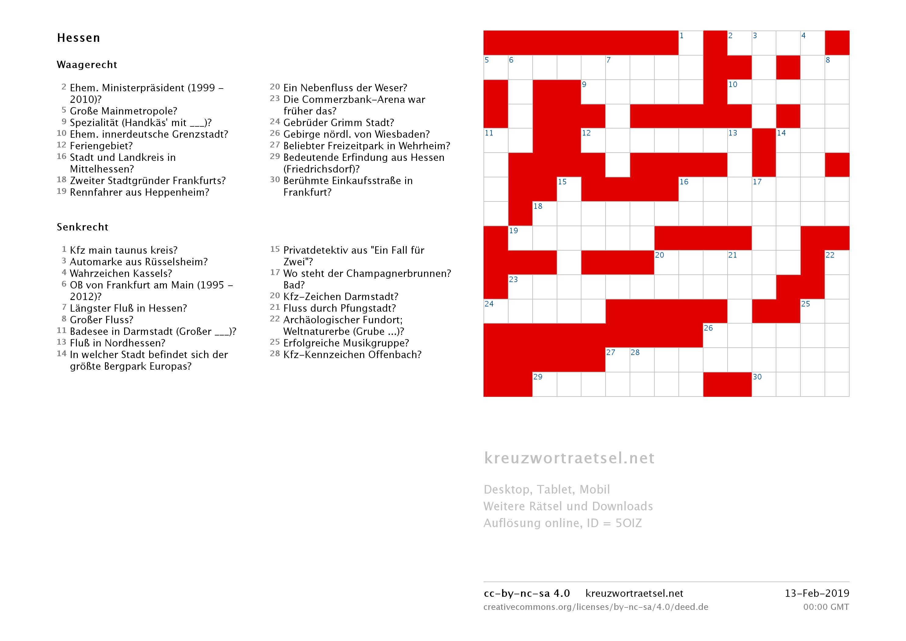 Wortsuchrätsel Zum Ausdrucken Einzigartig Kreuzworträtsel Zum Ausdrucken Kreuzworträtsel Fotos