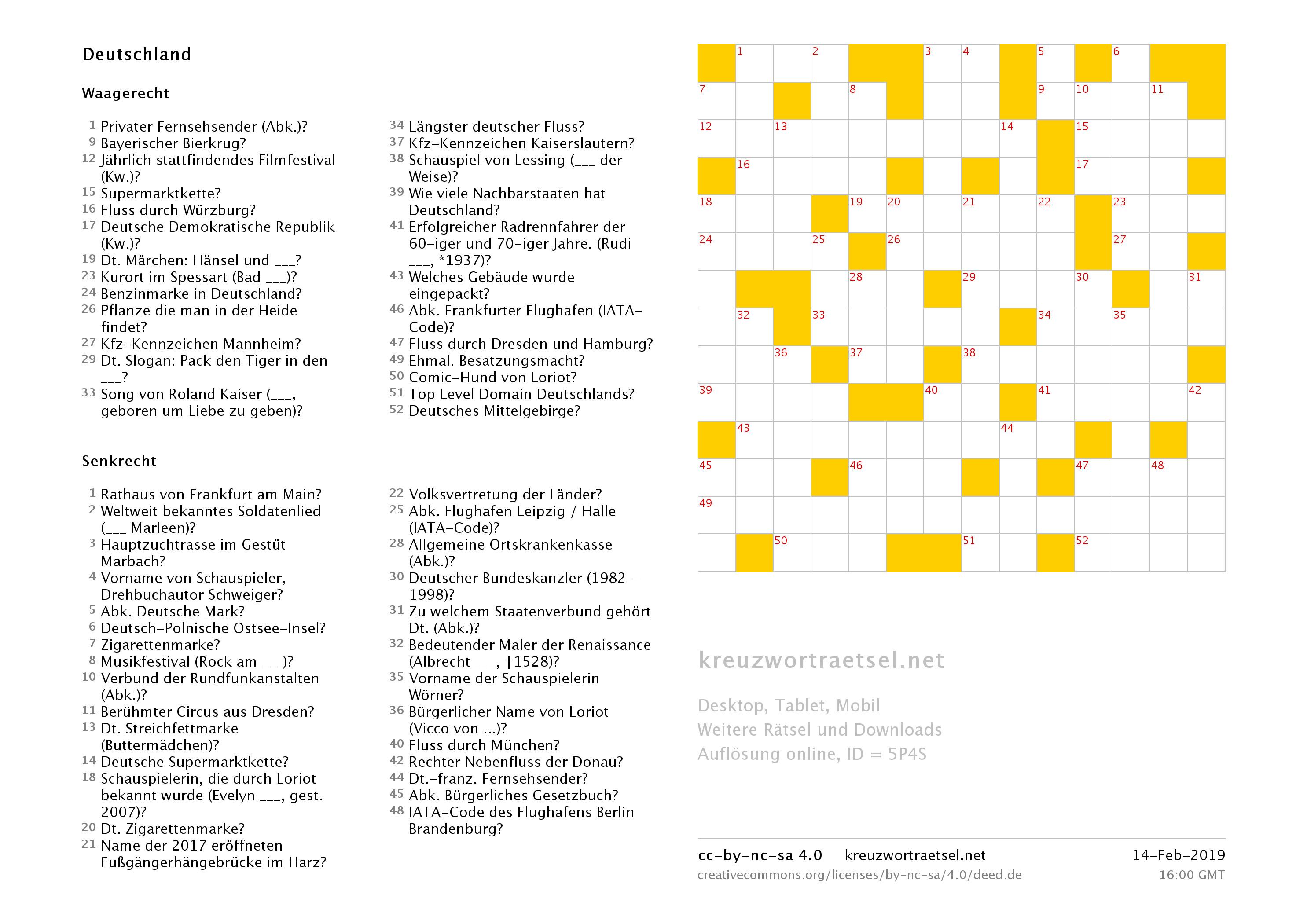 Wortsuchrätsel Zum Ausdrucken Frisch Kreuzworträtsel Zum Ausdrucken Kreuzworträtsel Bilder