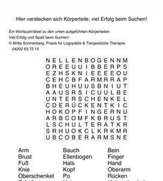 Wortsuchrätsel Zum Ausdrucken Genial Ein Arbeitblatt Für Senioren Mit Einem Wortgitter Zum Bild