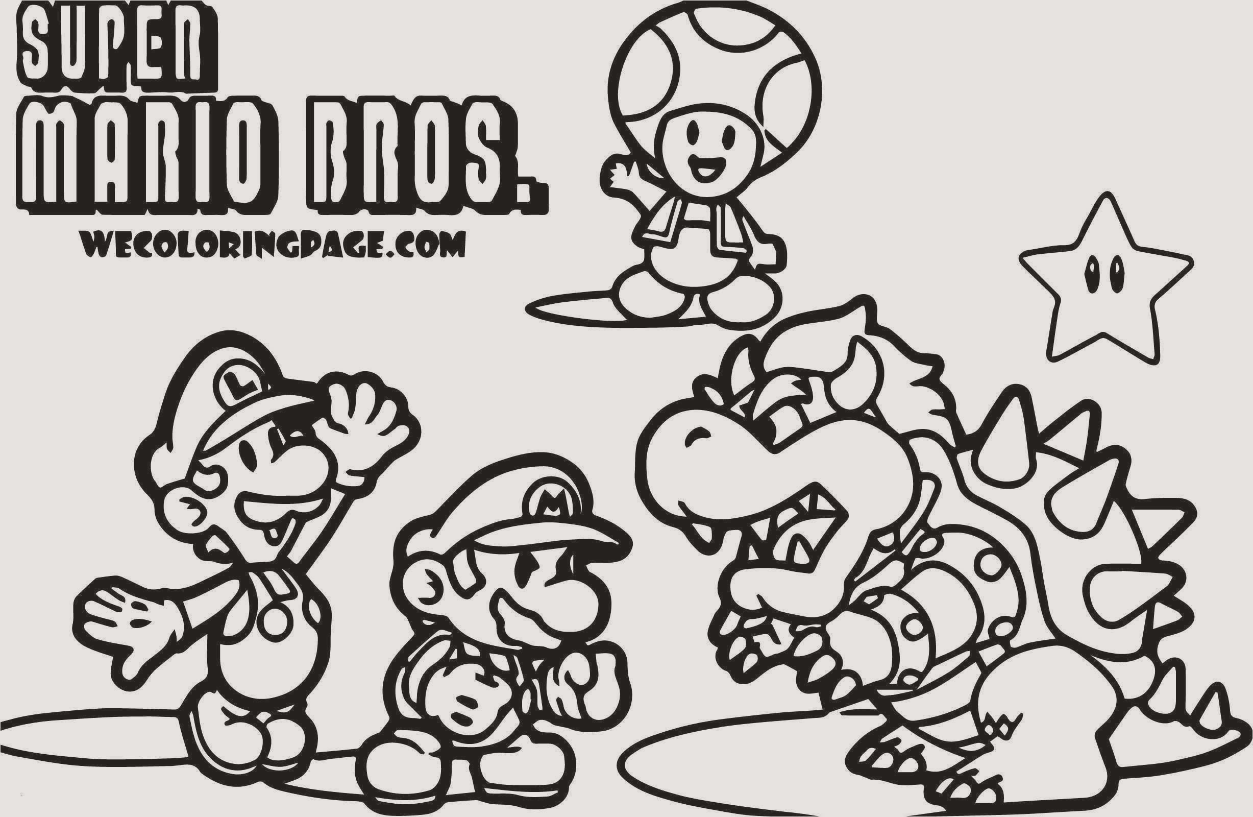 Ausmalbilder 3 Fragezeichen Genial 31 Super Super Mario Ausmalbilder Ausdrucken Galerie