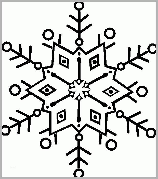 Ausmalbilder 4 Jahreszeiten Das Beste Von 36 Bemerkenswert Schneeflocke Vorlage Das Bild