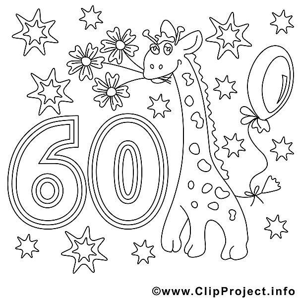 54 neu ausmalbilder 60 geburtstag fotografieren  kinder