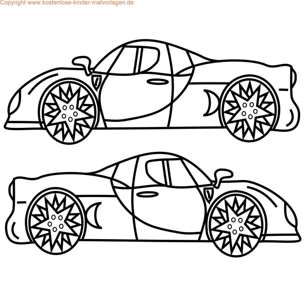 ausmalbilder auto inspirierend ausmalbilder autos porsche