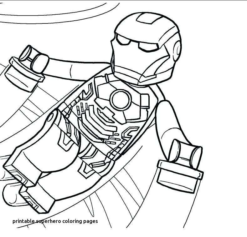 Ausmalbilder Avengers Frisch 18 Marvelous for Lego Superheroes Coloring Pages Gallery Bild