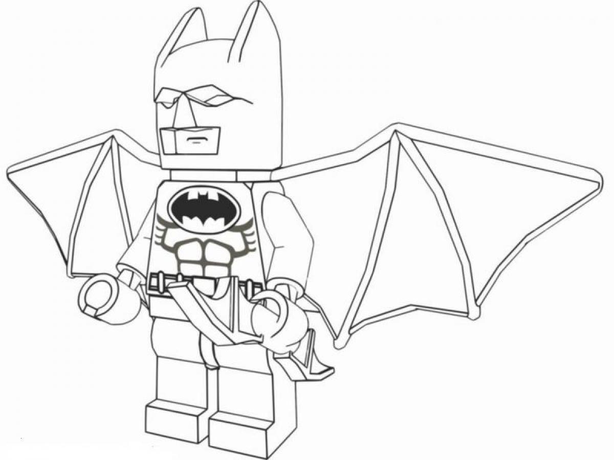 Ausmalbilder Batman Inspirierend Druckbare Färbung Malvorlagen Batman News Blog Bild